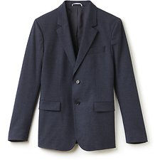 Picture of MEN'S GABERDINE SPORT BLAZER