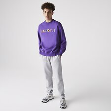 Picture of FLEECE TRACKSUIT PANTS