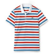 Picture of SPORT STRIPE POLO