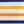 Image of Lacoste WHITE/MARINO-APRICOT-BUTT MEN'S LACOSTE SPORT STRIPE POLO